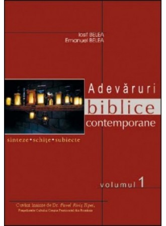 Adevaruri biblice contemporane vol 1