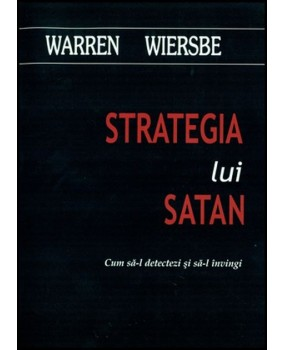 Strategia lui Satan